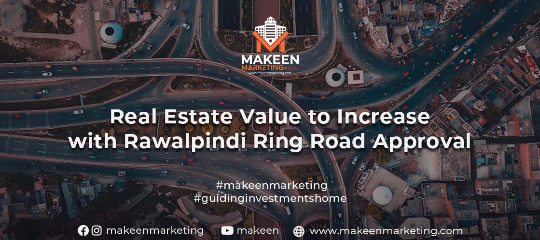 Rawalpindi Ring Road Approval Real Estate