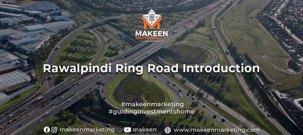 Rawalpindi Ring Road Introduction