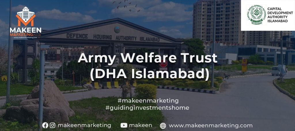 Army Welfare Trust (DHA Islamabad)