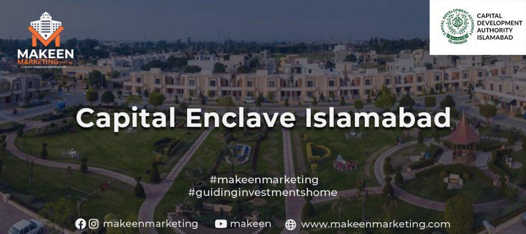 Capital Enclave Islamabad