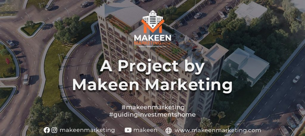 A Project by Makeen Marketing