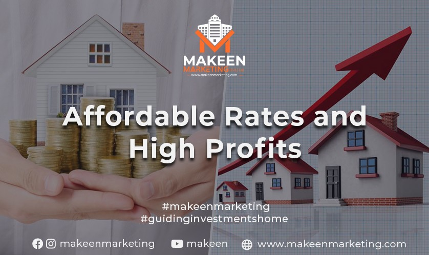 Affordable Rates and High Profits