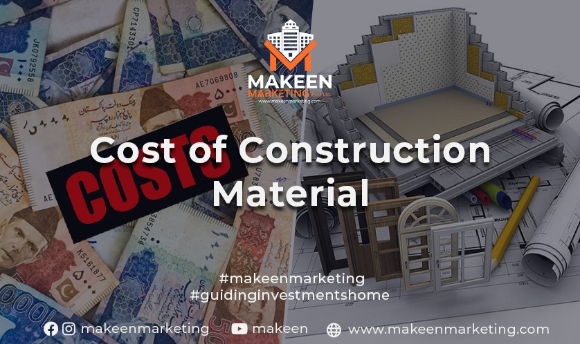 Cost of Construction Material