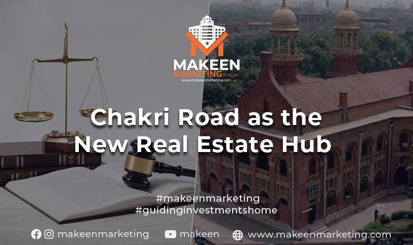 Chakri Road as the New Real Estate Hub