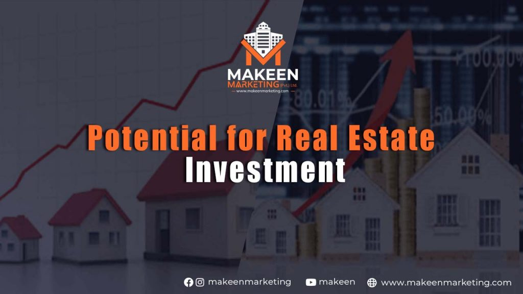 Potential for Rise of Real Estate in Pakistan