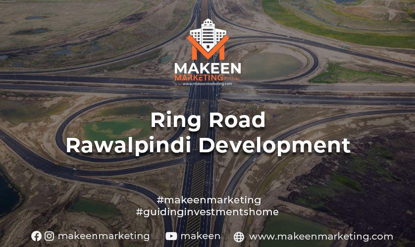 Ring Road Rawalpindi Development