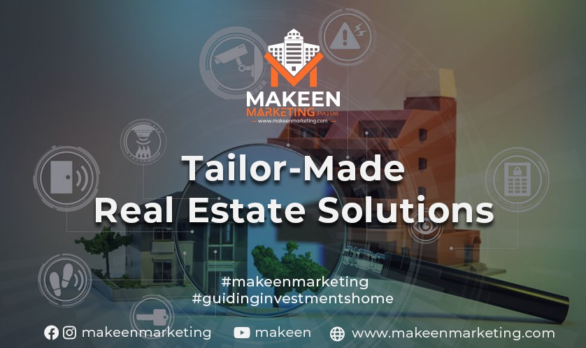 Tailor-Made Real Estate Solutions