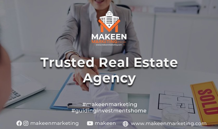 Trusted Real Estate Consultancy