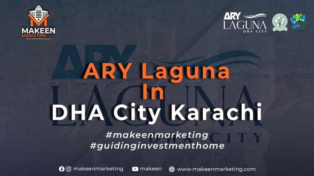 ARY Laguna in DHA City Karachi