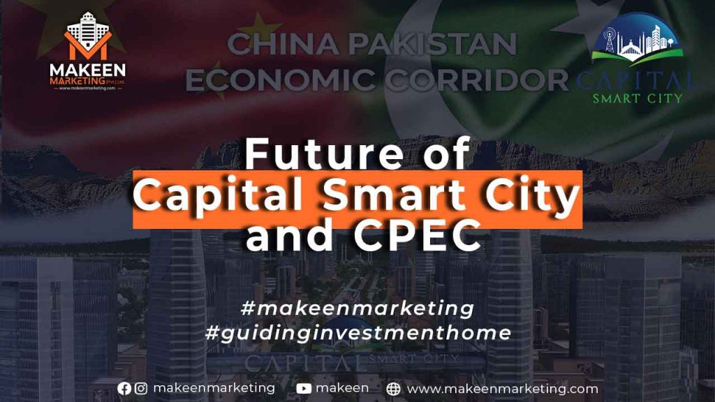 Capital Smart City Hands Over its Security to Punjab Rangers