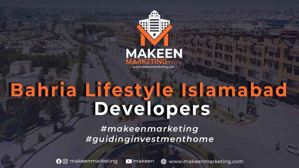 Bahria Lifestyle Islamabad Developers