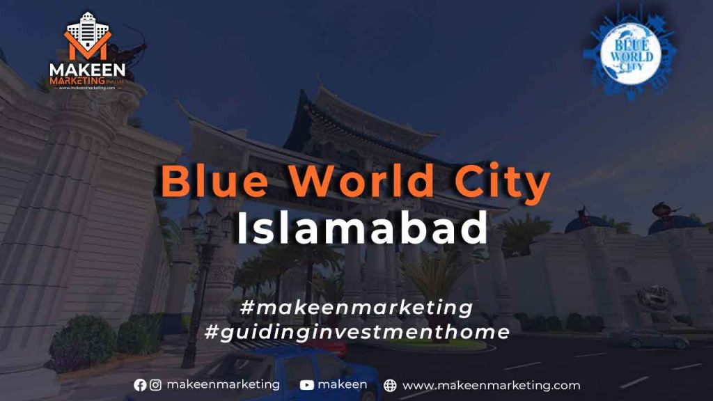 Investment Destinations in Islamabad