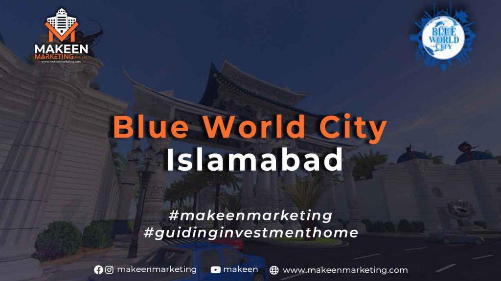 Blue-world-city