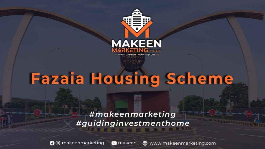 Fazaia Housing Scheme