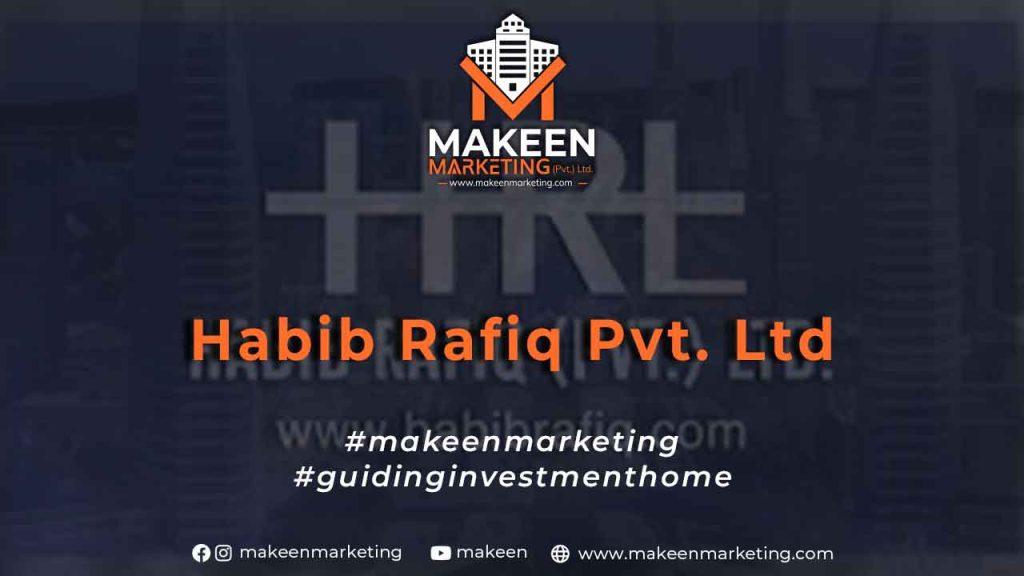 Habib Rafiq Pvt Ltd