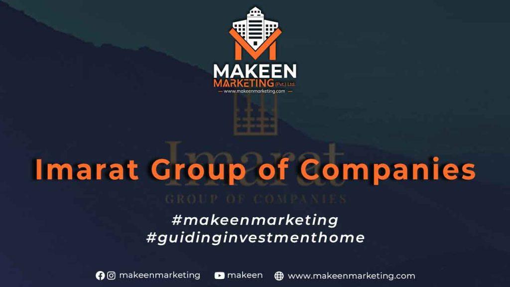 Imarat Group of companies