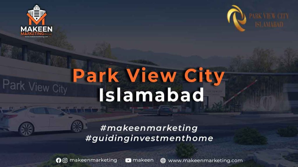 Top 3 Real Estate Investment Destinations in Islamabad