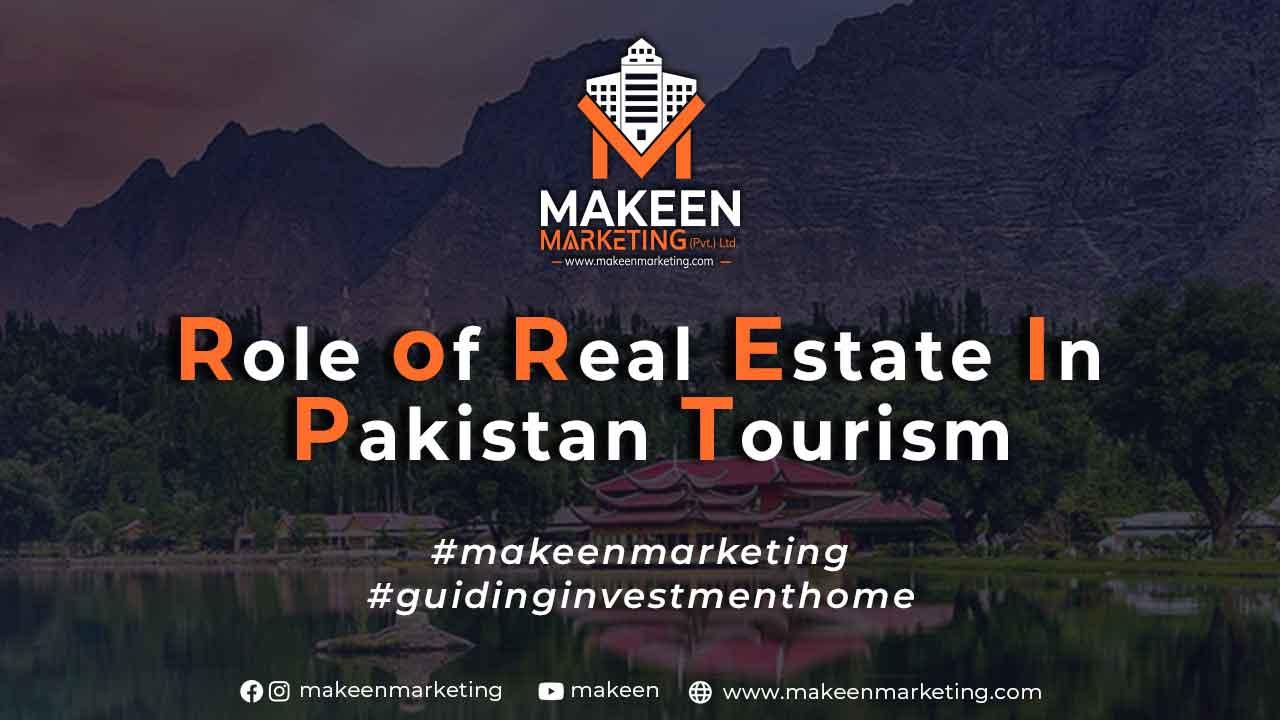 Pakistan Tourism Ranking