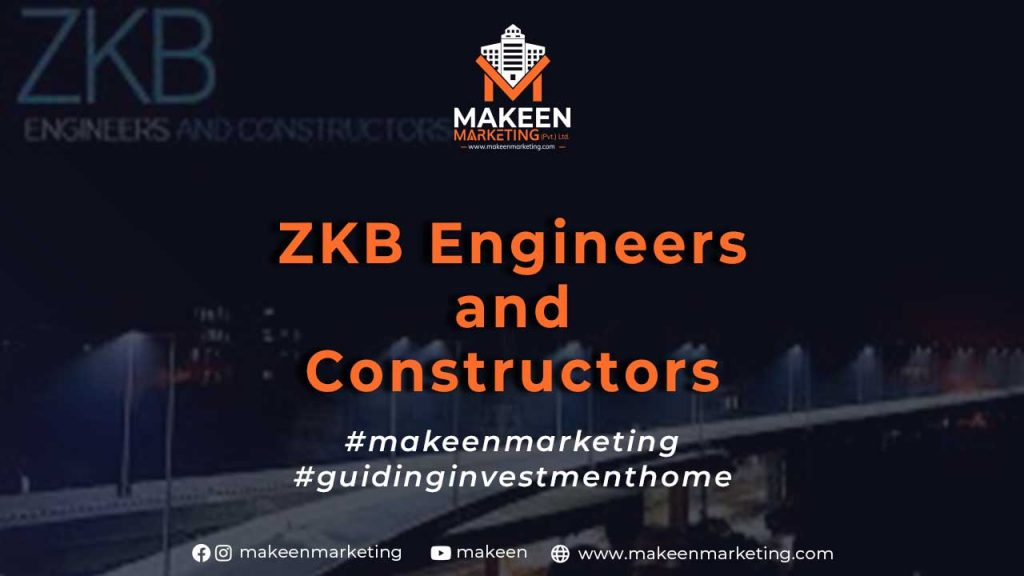 ZKB Engineers and Constructors