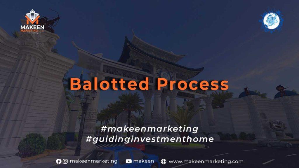 Balloted Process