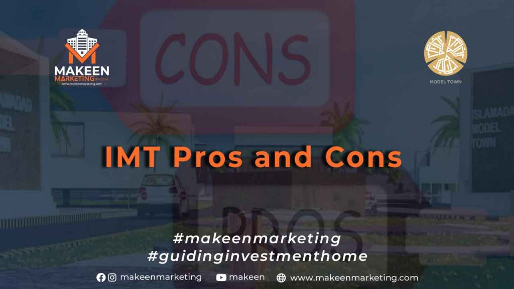 IMT Pros and Cons