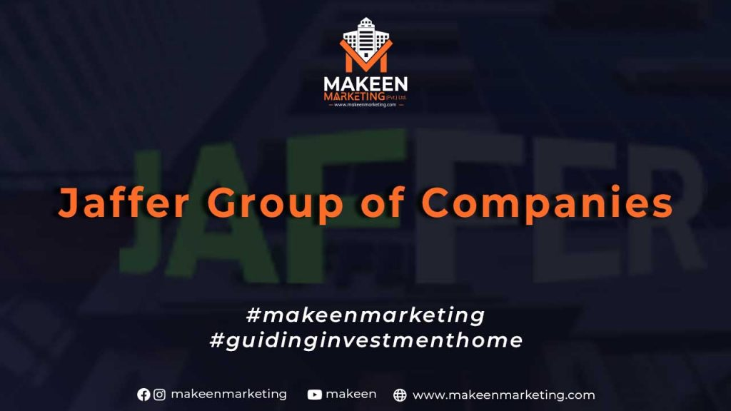 Jaffer Group of Companies