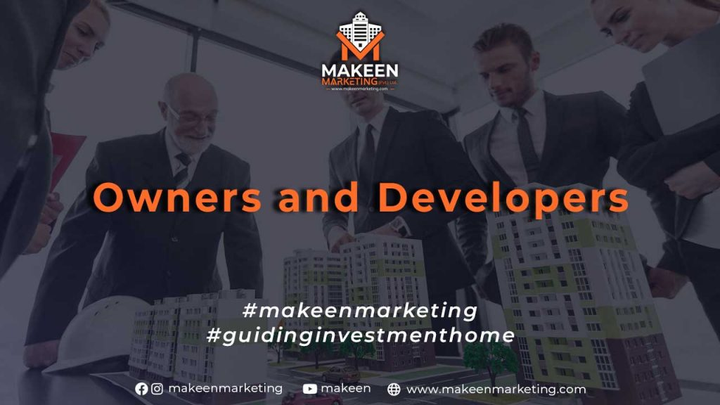 Owners and Developers