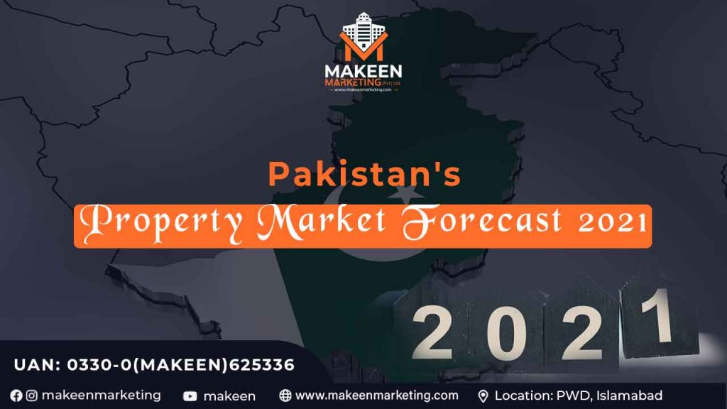 Pakistan Property Market Forecast 2021