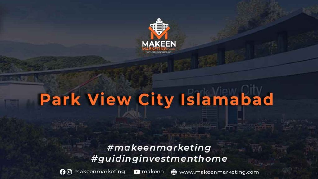 The Best Housing Societies Near Chak Shahzad Islamabad [UPDATED 2021]