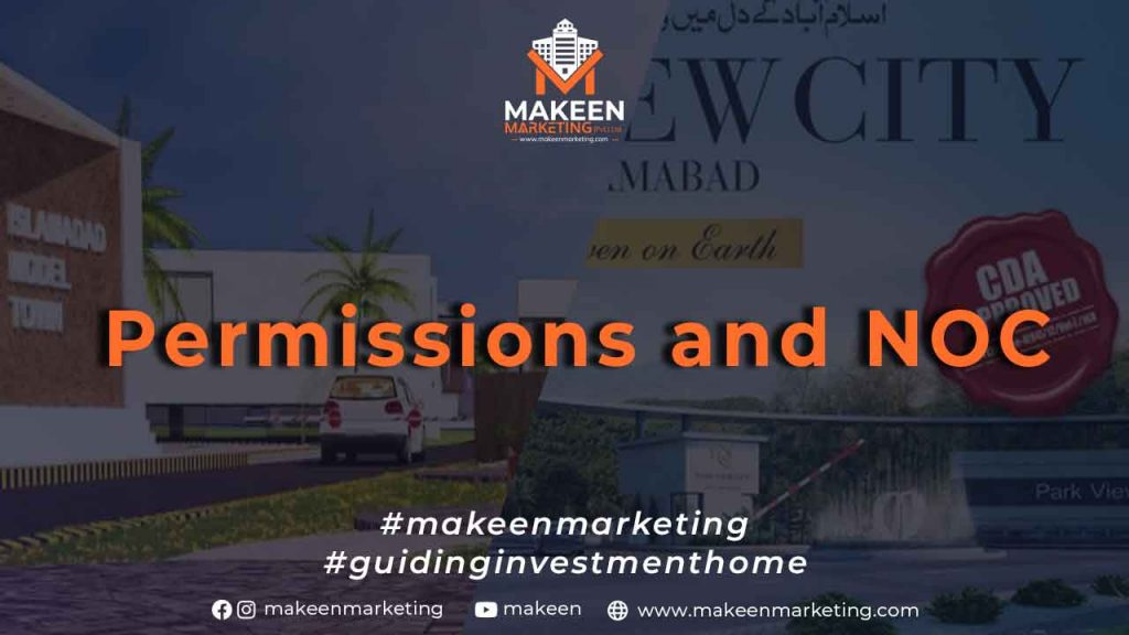 Islamabad Model Town Vs Park View City: Which is the Better Investment?