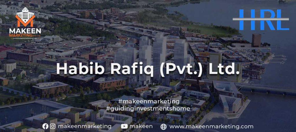 Habib Rafiq (Pvt.) Ltd.