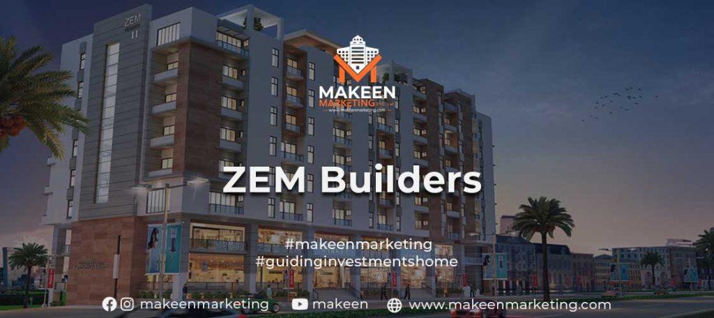 ZEM Builders