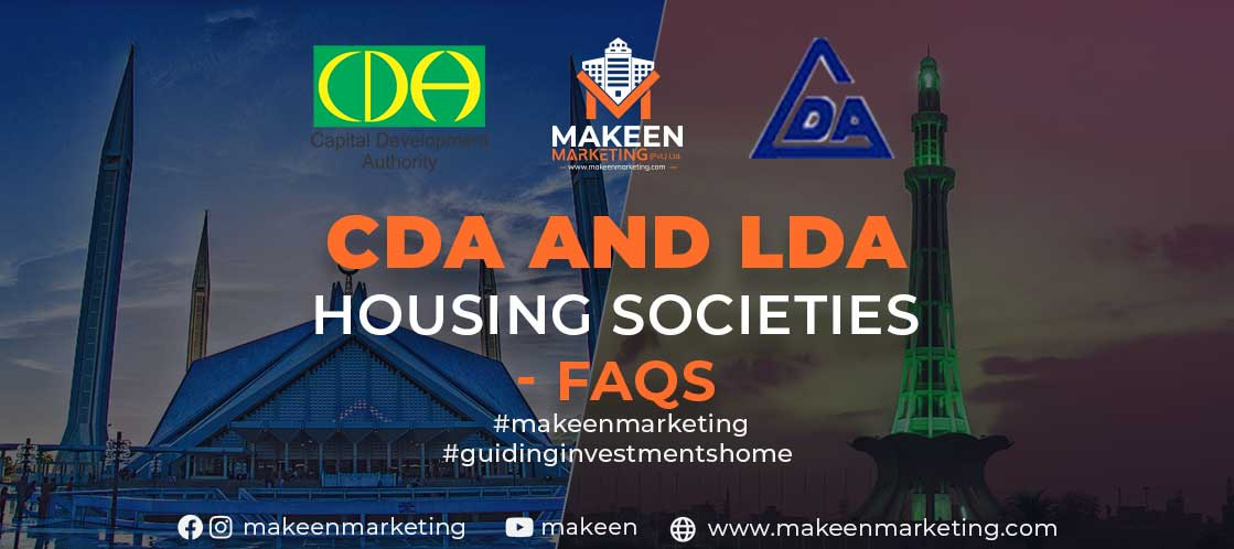 LDA frequently asked questions