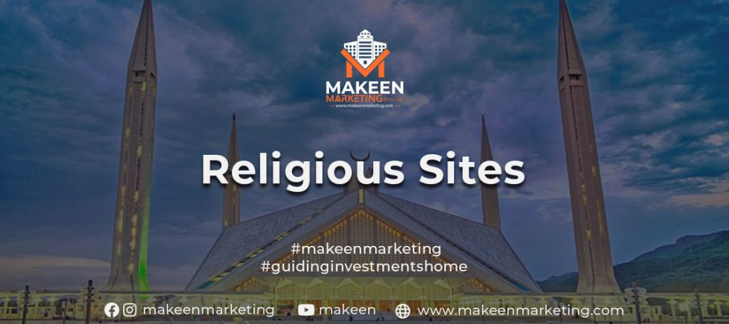 Religious Sites