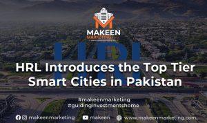 smart cities in Pakistan