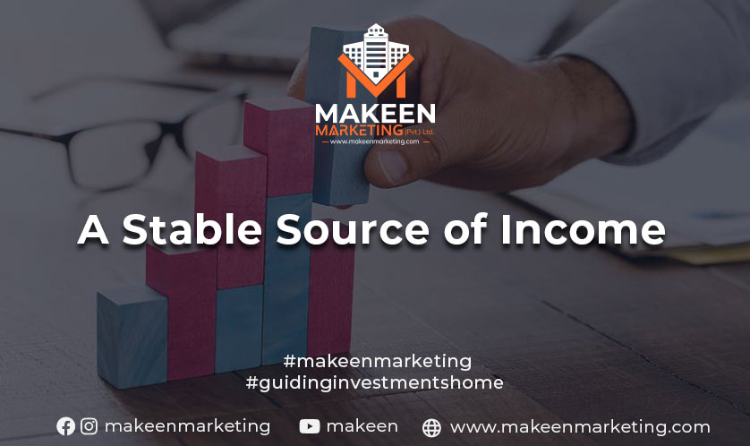 A Stable Source of Income