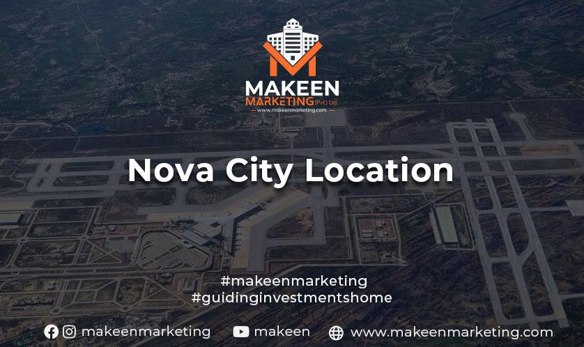 Nova City Islamabad [UPDATED] | Location | NOC | Payment Plan