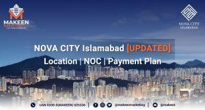 Nova City Islamabad