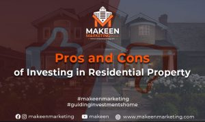 Pros and Cons of Residential Property Investing