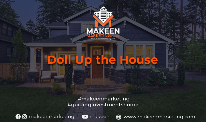 Doll up your house