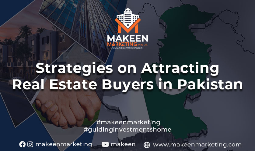real estate buyers in Pakistan