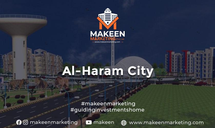 Al-Haram-City