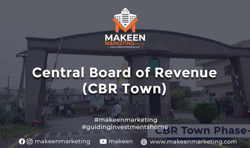 Central-Board-of-Revenue-(CBR-Town)