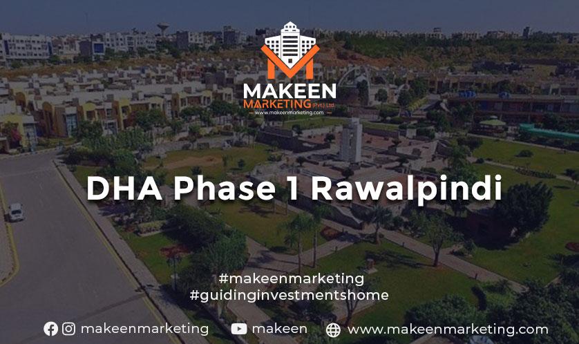 DHA-Phase-1-Rawalpindi