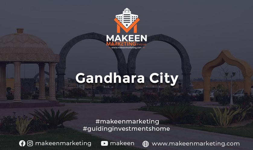 Gandhara-City