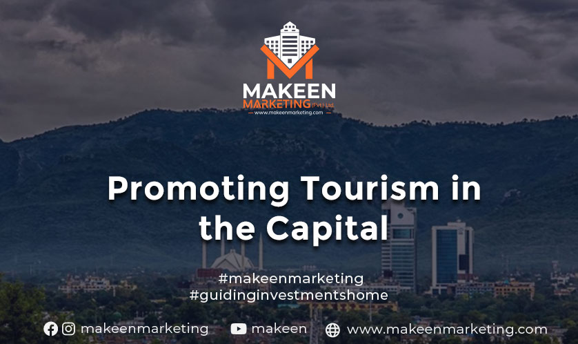 Tourism in Islamabad