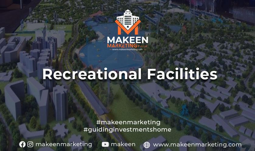 Recreational Facilities BWC