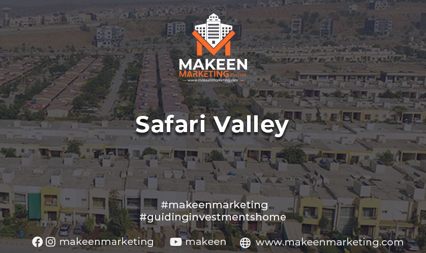 Safari-Valley