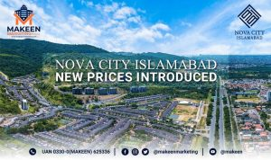Nova City New Rates