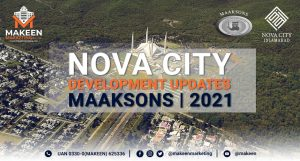 Nova City Development